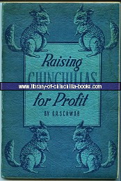 Raising Chinchillas for Profit