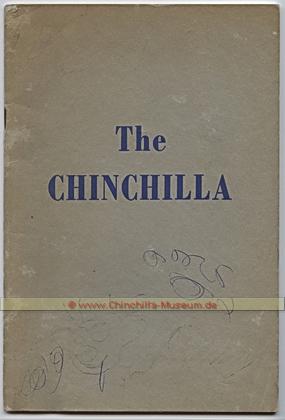 The Chinchilla by Frederico Albert