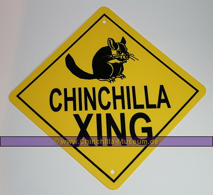 Chinchilla Xing