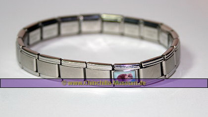 Chinchilla Armband